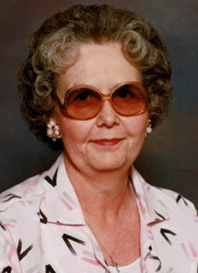 Obituary photo of Anna Graham, Akron-OH