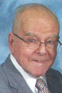 Obituary photo of Richard Weber, Columbus-OH