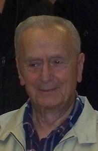 Obituary photo of Cicero Madelone, Albany-NY