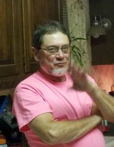 Obituary photo of Ronald Casto, Topeka-KS