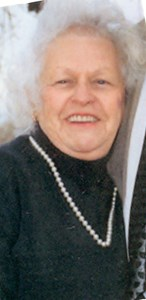 Obituary photo of Barbara Gurr, Denver-CO