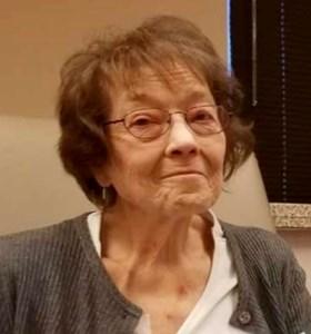 Obituary photo of Carolyn Barrett, Columbus-OH