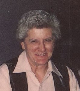 Obituary photo of Ruth Shepherd, Columbus-OH