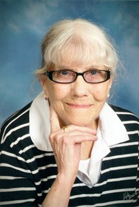 Obituary photo of Flora Gilpin, Cincinnati-OH