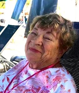 Obituary photo of Lois Granick, Columbus-OH