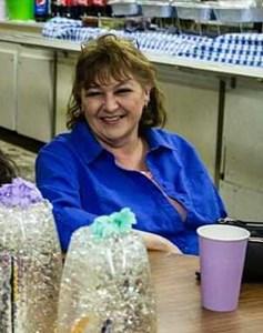 Obituary photo of Sandy Eldridge, Louisville-KY