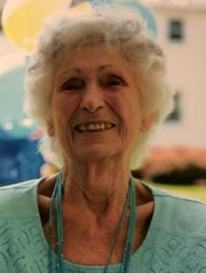 Obituary photo of Mary DeBruycker, Rochester-NY