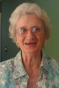 Obituary photo of Elzabeth George, Louisville-KY