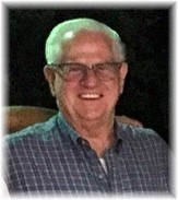 Obituary photo of James Faulk, Louisville-KY