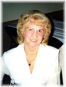 Obituary photo of Margaret Miller, Louisville-KY