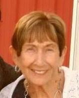 Obituary photo of Alma Bennett, Columbus-OH