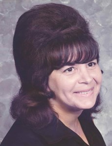 Obituary photo of Delores Glancy, Akron-OH