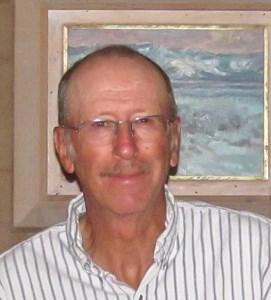 Obituary photo of Robert Goff, Casper-WY