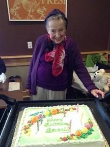 Obituary photo of Beverly Bull, Syracuse-NY