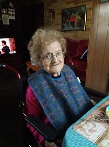 Obituary photo of Gloria Garrow, Albany-NY