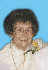 Obituary photo of Bernice Wolfe, Green Bay-WI
