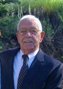 Obituary photo of Bernard Wyn, Denver-CO
