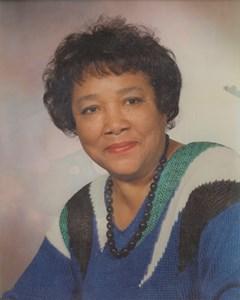 Obituary photo of Winnie Lucas, Denver-CO