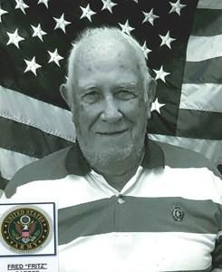 Obituary photo of Fred Pardee, Dove-KS