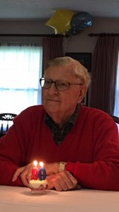 Obituary photo of Harold Stewart, Akron-OH