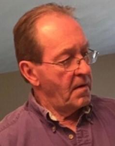 Obituary photo of Jack Chewning, Toledo-OH