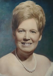Obituary photo of Patricia Hutton, Toledo-OH