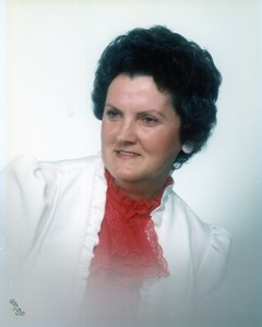 Obituary photo of Cecilia Hall, Dayton-OH