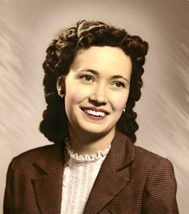 Obituary photo of Mary Obert, Casper-WY