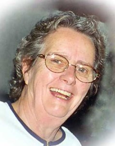 Obituary photo of Mary Noonan, Dayton-OH