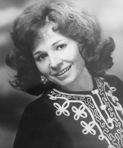 Obituary photo of Priscilla Tipton, Columbus-OH