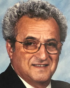 Obituary photo of Anthony Morra, Albany-NY