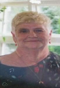 Obituary photo of Nancy O%27Donnell, Albany-NY