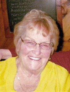 Obituary photo of Louise Dusenbery, Albany-NY