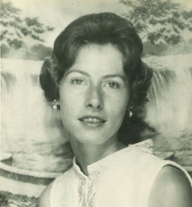 Obituary photo of Rosalie Fritts, Louisville-KY
