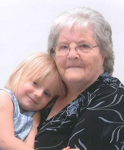Obituary photo of Eva Martens, Toledo-OH