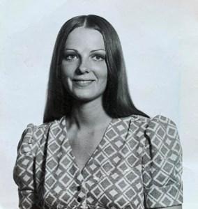 Obituary photo of Myra Sudbeck, Dove-KS