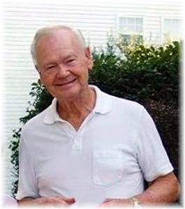 Newcomer Family Obituaries - Ralph 'Mac' McGaughey 1929 - 2019
