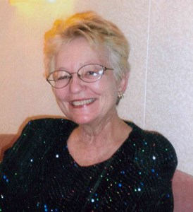 Obituary photo of Marlyn Black, Casper-WY