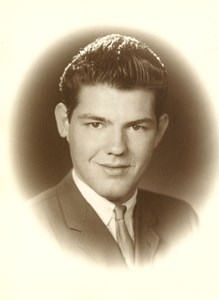 Obituary photo of Danny Spicer, Louisville-KY