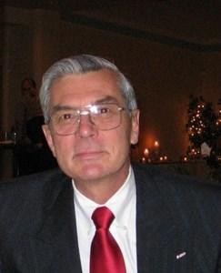 Obituary photo of Stephen Pentlen, Albany-NY