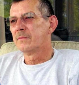 Obituary photo of Robert Calhoun, Columbus-OH