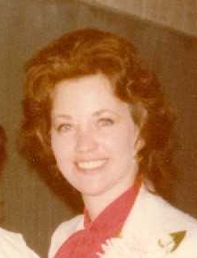 Obituary photo of Patricia Combs, Cincinnati-OH