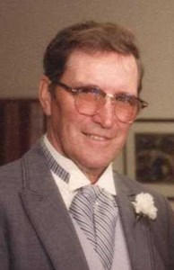 Obituary photo of Billy Moore, Dove-KS