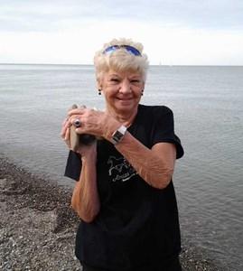 Obituary photo of Katherine Cole, Akron-OH