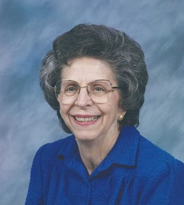 Obituary photo of Kathryn Bradford, Olathe-KS