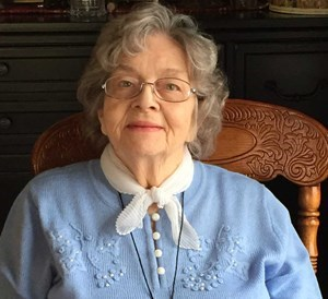 Obituary photo of Billie Campbell, Olathe-KS