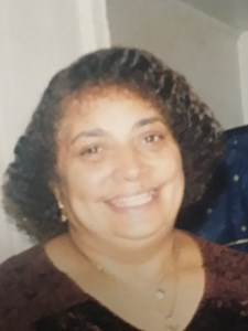 Obituary photo of Brenda Allen-Mason, Albany-NY