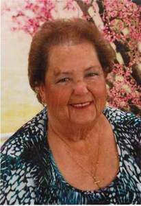 Obituary photo of Ruth Taylor, Akron-OH