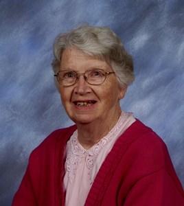 Obituary photo of Wanda Dornette, Cincinnati-OH