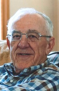 Obituary photo of Donald Bond, Dove-KS